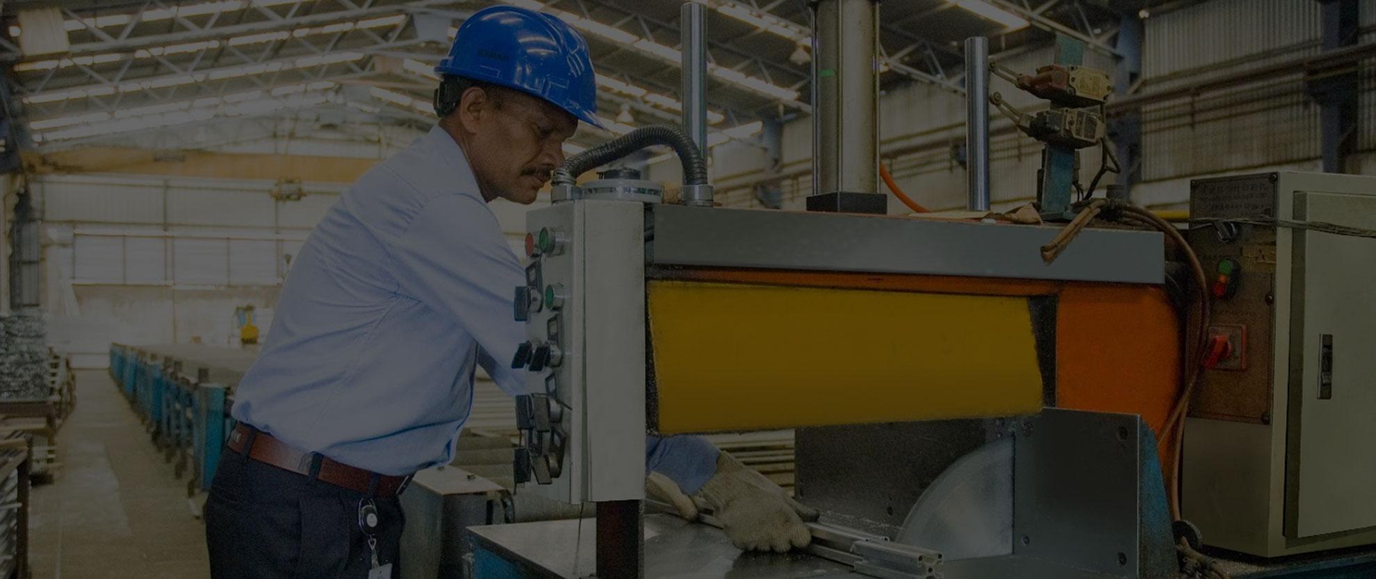 Maan Aluminium Limited ::